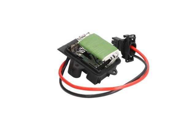 Servo moteur de ventilateur de chauffage THERMOTEC DER017TT (X1)