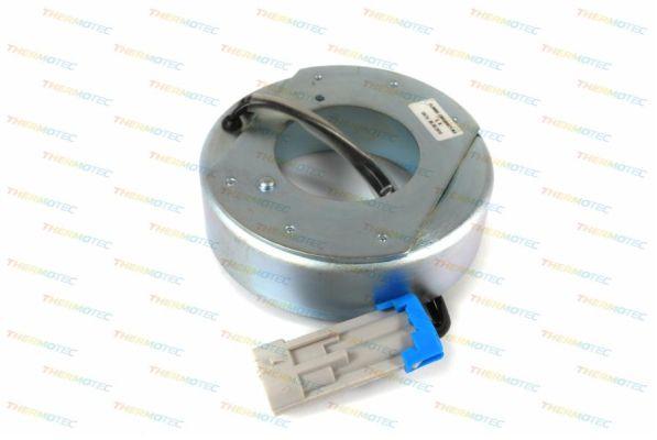 Bobine, compresseur-embrayage magnétique THERMOTEC KTT030001 (X1)