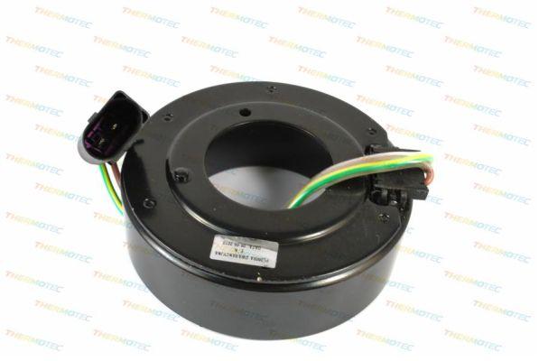 Bobine, compresseur-embrayage magnétique THERMOTEC KTT030004 (X1)