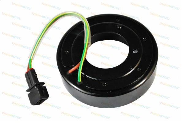 Bobine, compresseur-embrayage magnétique THERMOTEC KTT030005 (X1)