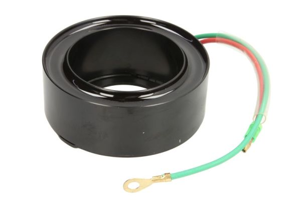 Bobine, compresseur-embrayage magnétique THERMOTEC KTT030015 (X1)
