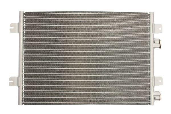 Condenseur / Radiateur de climatisation THERMOTEC KTT110088 (X1)