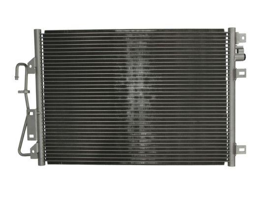 Condenseur / Radiateur de climatisation THERMOTEC KTT110094 (X1)