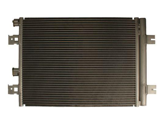 Condenseur / Radiateur de climatisation THERMOTEC KTT110101 (X1)
