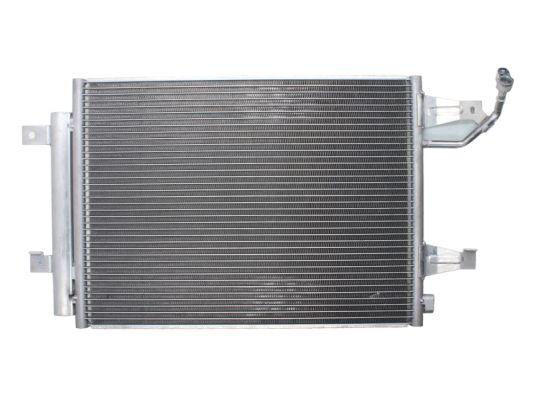 Condenseur / Radiateur de climatisation THERMOTEC KTT110194 (X1)