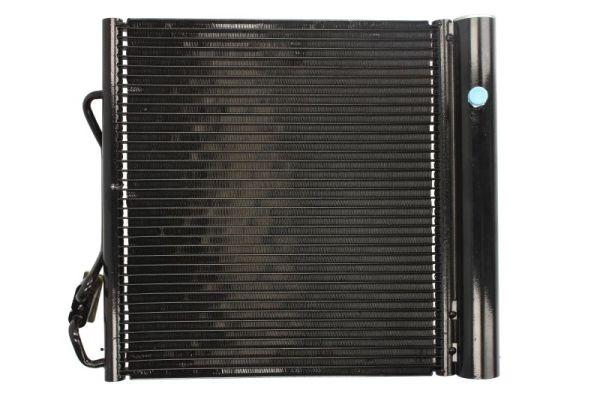 Condenseur / Radiateur de climatisation THERMOTEC KTT110414 (X1)