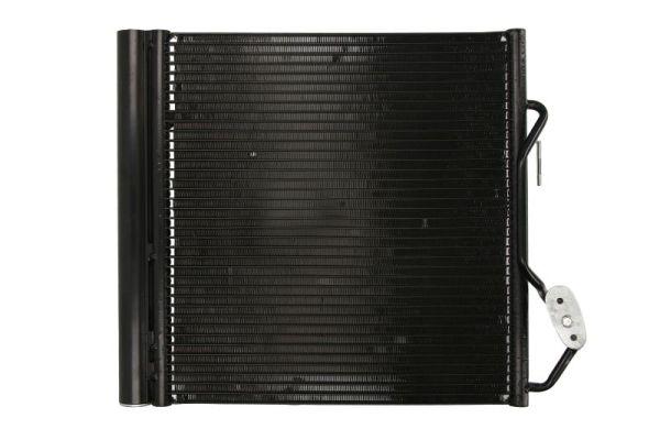 Condenseur / Radiateur de climatisation THERMOTEC KTT110426 (X1)