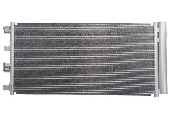 Condenseur / Radiateur de climatisation THERMOTEC KTT110430 (X1)