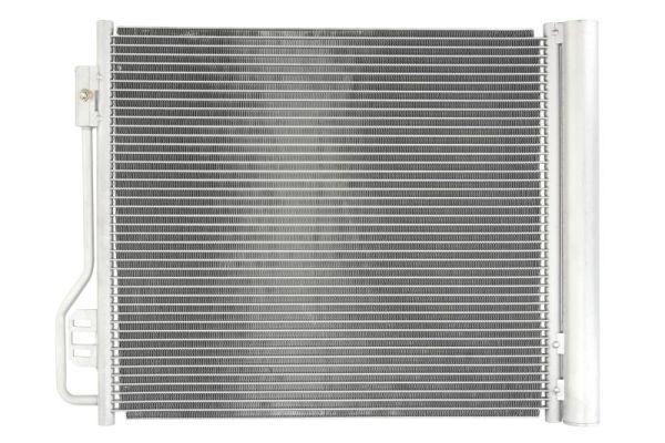 Condenseur / Radiateur de climatisation THERMOTEC KTT110490 (X1)