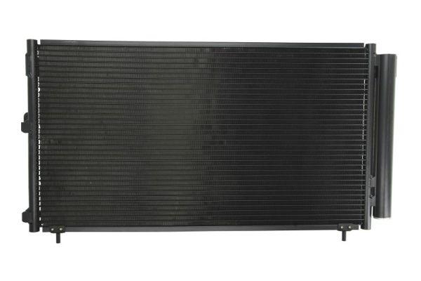 Condenseur / Radiateur de climatisation THERMOTEC KTT110514 (X1)