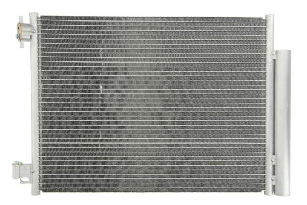 Condenseur / Radiateur de climatisation THERMOTEC KTT110517 (X1)