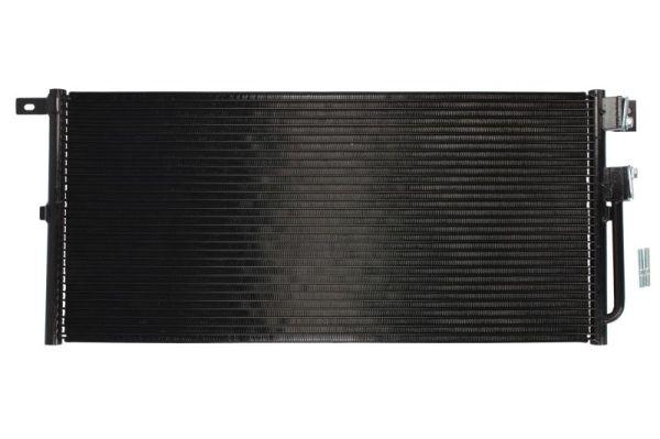 Condenseur / Radiateur de climatisation THERMOTEC KTT110572 (X1)