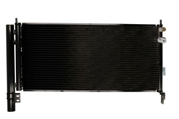 Condenseur / Radiateur de climatisation THERMOTEC KTT110574 (X1)