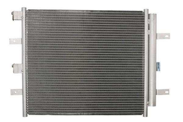 Condenseur / Radiateur de climatisation THERMOTEC KTT110579 (X1)