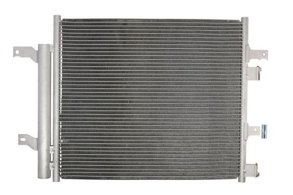 Condenseur / Radiateur de climatisation THERMOTEC KTT110669 (X1)