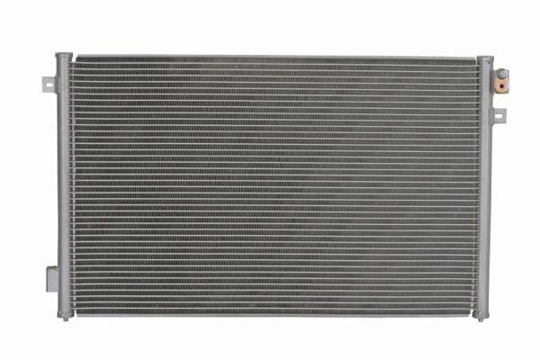 Condenseur / Radiateur de climatisation THERMOTEC KTT110676 (X1)