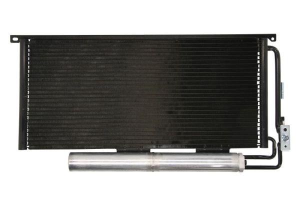 Condenseur / Radiateur de climatisation THERMOTEC KTT110677 (X1)