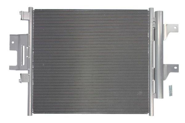 Condenseur / Radiateur de climatisation THERMOTEC KTT110690 (X1)
