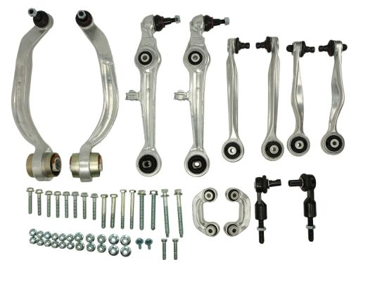 Kit de bras de suspension FORTUNE LINE FZ5540 (X1)