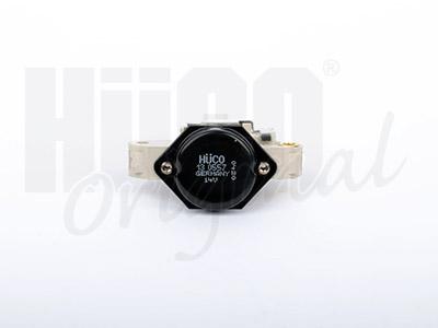 Regulateur d'alternateur HITACHI 130557 (X1)