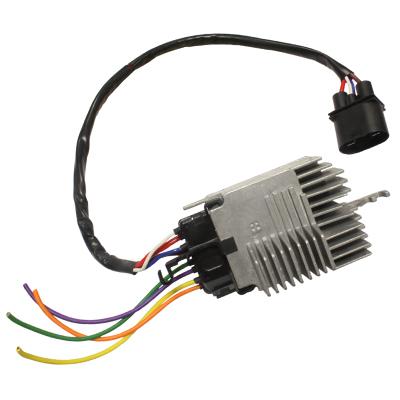 commande, ventilateur electrique (refroidissement) HITACHI 132224 (X1)