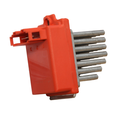 Servo moteur de ventilateur de chauffage HITACHI 132529 (X1)