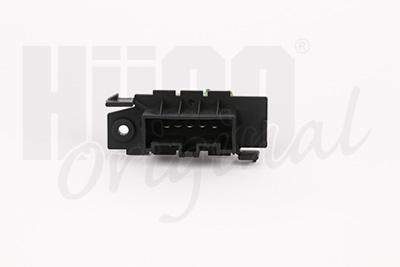 Resistance moteur de ventilateur de chauffage HITACHI 132561 (X1)