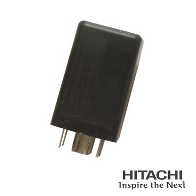 Relais de prechauffage HITACHI 2502128 (X1)