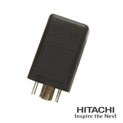 Relais de prechauffage HITACHI 2502129 (X1)