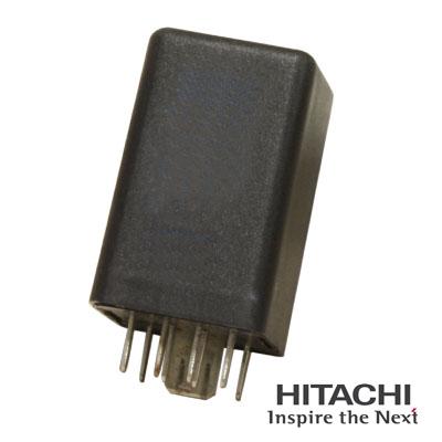 Relais de prechauffage HITACHI 2502149 (X1)