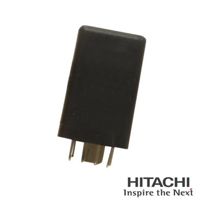 Relais de prechauffage HITACHI 2502168 (X1)
