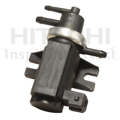 Capteur de pression de suralimentation HITACHI 2509354 (X1)