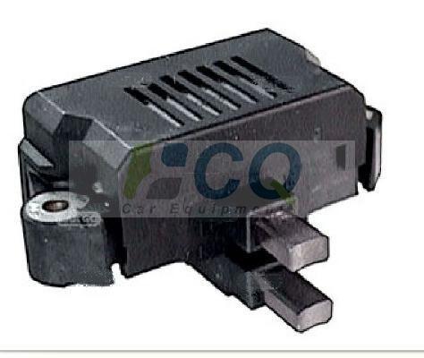 Regulateur d'alternateur LAUBER CQ1010007 (X1)
