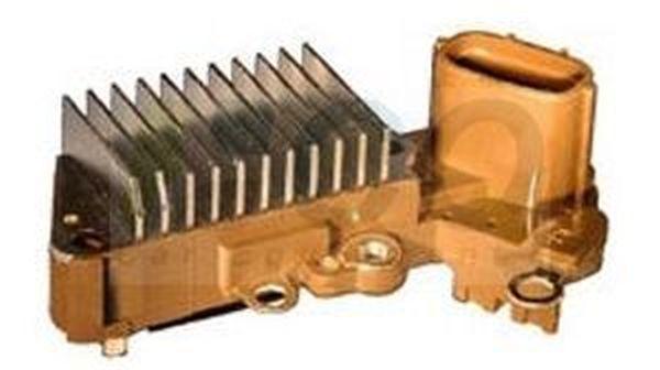 Regulateur d'alternateur LAUBER CQ1010168 (X1)