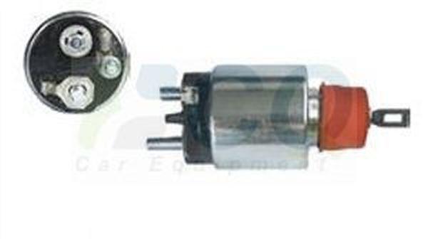 Demarrage et charge LAUBER CQ2030085 (X1)