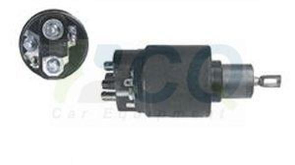 Demarrage et charge LAUBER CQ2030242 (X1)