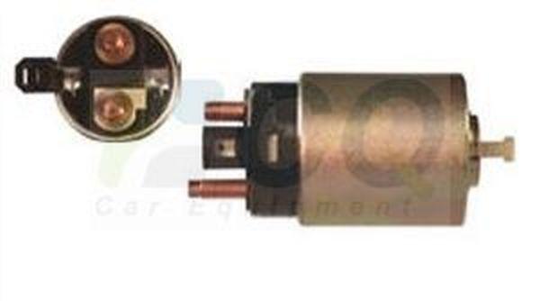 Demarrage et charge LAUBER CQ2030634 (X1)