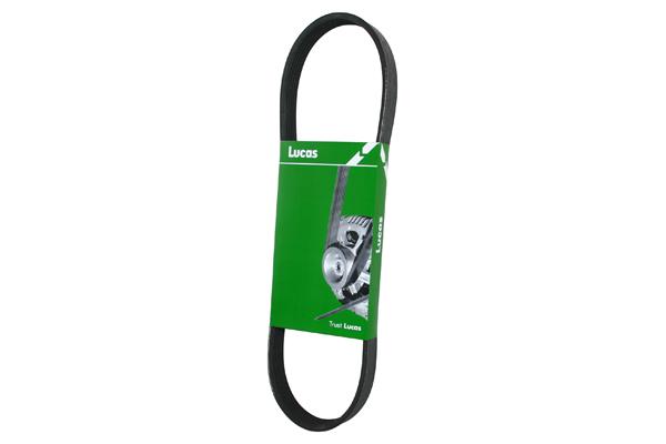 Courroie d'accessoire LUCAS 13AV1125L (X1)