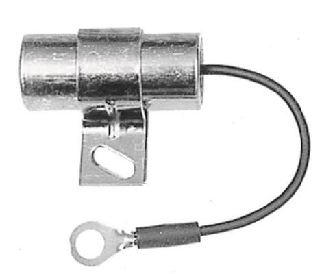 Condensateur d'allumage LUCAS DCB221C (X1)