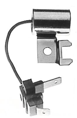 Condensateur d'allumage LUCAS DCB413C (X1)