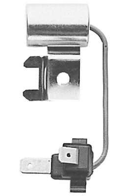 Condensateur d'allumage LUCAS DCB414C (X1)