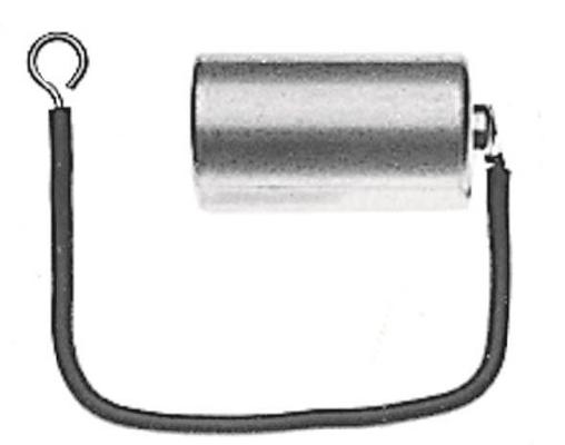 Condensateur d'allumage LUCAS DCB475C (X1)