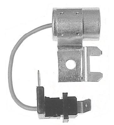 Condensateur d'allumage LUCAS DCB532C (X1)