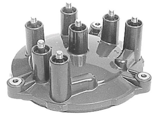 Tête de distributeur LUCAS DDB496 (X1)