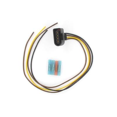 Connecteur de cable d'allumage LUCAS DMB1041 (X1)
