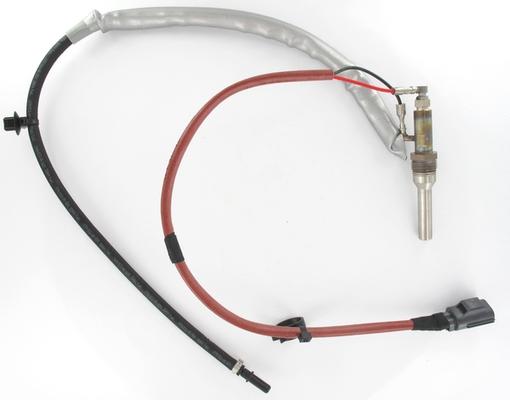 Unite d'injection, régénération du Filtre à particule LUCAS FDR5010 (X1)