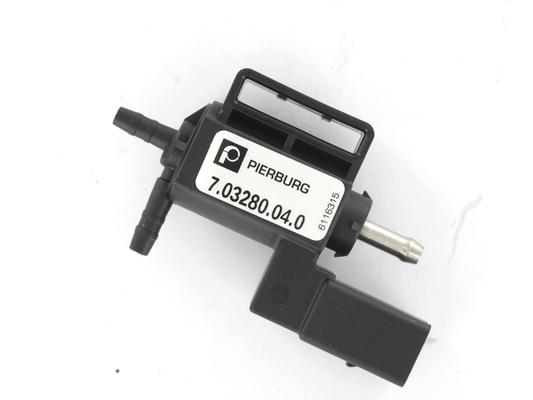 Electrovanne de climatisation LUCAS FDR7020 (X1)