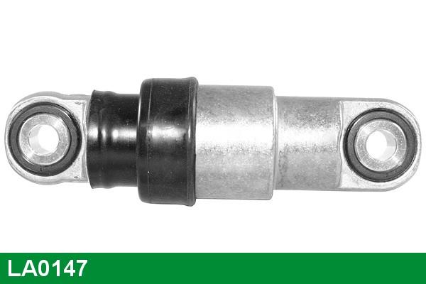 Amortisseur de tendeur courroie accessoires LUCAS LA0147 (X1)