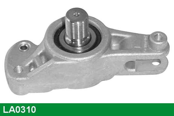 Tendeur de courroie d'accessoires LUCAS LA0310 (X1)