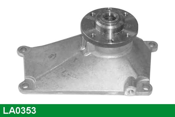 Galet tendeur accessoires LUCAS LA0353 (X1)